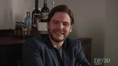 """DP/30: Daniel Bruhl on Rush (LA/Nov2013) - THIS IS ONE OF THE BEST INTERVIEWS I'VE EVER SEEN WITH HIM - I LOVE HIM SO MUCH.  THIS IS RIDICULOUS.  BUT JUST LISTEN TO THIS ANGEL FACED CHERUB.  HIS VOICE..OMG...HE'S SO SMART AND GRACIOUS AND MODEST...and can anyone else say """"Javier Bardem"""" sexier than him?  He says he's his idol...hot admires hot.."""