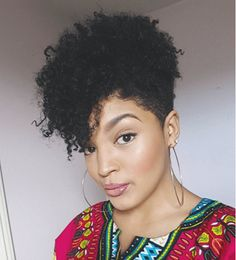 Quick Hairstyles For Black Hair Haircut Styles For African Ladies Cutting Your Own Hair Women 20190228 - Black Haircut Styles Natural Tapered Cut, Natural Short Cuts, Tapered Natural Hair, Tapered Afro, Short Natural Hairstyles For Black Women Tapered, Short Curly Hair, Short Hair Cuts, Curly Hair Styles, Natural Hair Styles