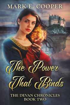 Read more about The power that binds