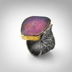The online boutique of creative jewellery G.Kabirski | 110732 GKS