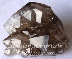 Elestial quartz-higher dimensions, healing deep soul and karmic issues. 8th chakra connection.