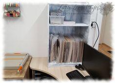Studio, Shelves, Crafts, Home Decor, Shelving, Manualidades, Decoration Home, Room Decor, Studios