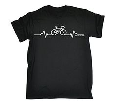 RLTW Men's Bike Pulse (XL - BLACK) T-SHIRT -- Check out this great product.