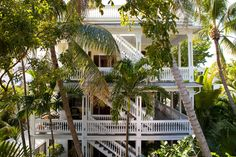 Island City House Hotel in Key West.
