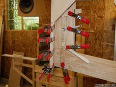 How to build a woodworking band saw