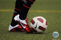 rewrite the future nike soccer   ... which will be on the new site, SoccerReviews.com in the near future