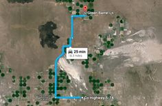 TOUCH this image: 5 ACRES Only $2,668 CASH or $5,335 LEASE OPTION, To view ... by Mark Bordcosh