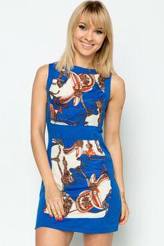 Scarf Print Panel Dress Panel Dress, Dress P, Stuff To Buy, Fashion, Moda, Fashion Styles, Fashion Illustrations