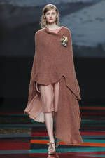 Ailanto en la Mercedes-Benz Fashion Week Madrid Febrero 2017 - Ediciones Sibila (Prensapiel, PuntoModa y Textil y Moda)