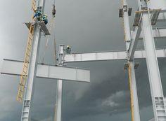 Công ty nhà thép tiền chế với hơn 12 năm kinh nghiệm trong lĩnh xây dựng các công trình bằng kết cấu thép. Thông tin chi tiết truy cập tại: nhatienchedep.com Hoặc gọi hotline: 08 6280 6789