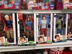 One Direction at Goodwill  1D!