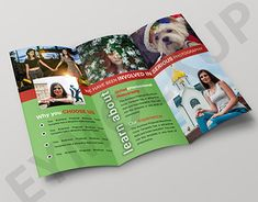 "Check out new work on my @Behance portfolio: ""Tr-fold Attractive Photography Brochure Template"" http://be.net/gallery/64631339/Tr-fold-Attractive-Photography-Brochure-Template"