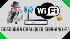 Senha Wifi Novo Aplicativo Para Descobrir Senha De Wifi