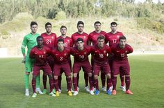 SPORTS And More: #Photo #Portugal U20 National team the qualified f...