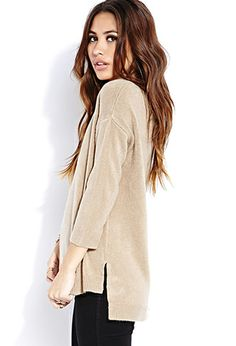 Everyday Sweater | FOREVER 21 - 2000074087