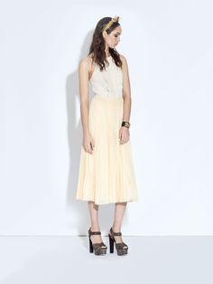 SWAY Midi Dress