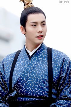 Lost Love In Times William Chan Fanpics 陳偉霆醉玲瓏元凌 Drama, Chinese Man, Scarlet Heart, Lost Love, Scene Photo, Traditional Outfits, Actors & Actresses, Behind The Scenes, Fans
