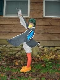 mallard duck costume - Google Search & Simple Duck Costume home made costumes | disfraz | Pinterest ...