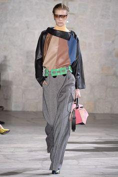 See the Loewe autumn/winter 2015 collection / #MIZUstyle