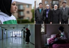 Exclusive: Trailer for '#chicagoGirl,' A Documentary About Social Media & The Syrian Revolution