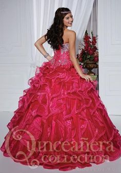 Tiffany Quince 26743 Dress