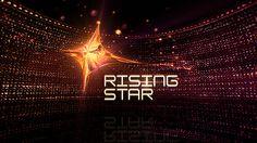 Rising Star - BrandNewPixels