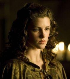 Marian, BBC Robin Hood.