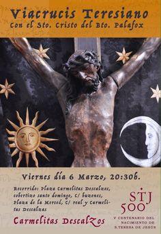 via crucis teresiano