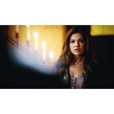 Photo by K • PicMonkey: Photo Editing Made Of Win ❤ liked on Polyvore featuring danielle campbell and the originals