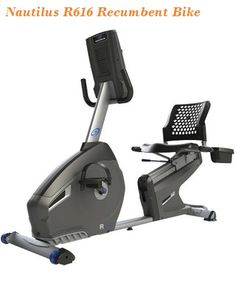 The 10 Best Recumbent Bike For Seniors Buying Guide Training Programs, Workout Programs, Recumbent Bike Workout, Steel Frame Construction, Specific Goals, Peak Performance, Interval Training, Lcd Monitor, Nautilus