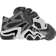 04c720f19e0 Adidas Crazy 8 (alumi2   black1   lead) G48589 -  99.99