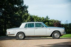 1976 Bentley T1 - Formerly the Property of Michael Winner - Silverstone Auctions