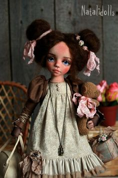Doll World: patterns, clothing, miniature | VK
