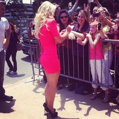 The X Factor USA: Britney Spears