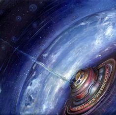 Космическая связь
