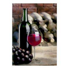 Vineyard & Wine Decor | Fun & Fashionable Home Accessories And Decor