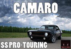 Camaro SS pro-tuning