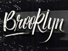 Brooklyn (we go hard)