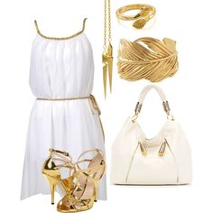 Greek goddess theme for graduation Trendy Fashion, Fashion Outfits, Womens Fashion, Toga Party, Hunter Outfit, Goddess Dress, Costume Collection, Greek Clothing, Classy Outfits