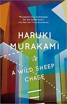 Amazon.com: A Wild Sheep Chase: A Novel (9780375718946): Haruki Murakami, Alfred Birnbaum: Books
