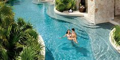 Adults only are always nice for a romantic luxe vacation! #CCLuxe    Top Caribbean Resorts for Couples