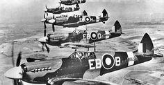 The United Kingdom's Most Extraordinary Female World War Two Pilot