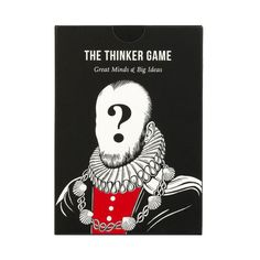 The Thinker Game from Present Indicative