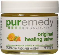 Puremedy Unscented Original Healing Homeopathic Salve, 2 ... https://www.amazon.com/dp/B005P0NUVQ/ref=cm_sw_r_pi_dp_x_nnQuyb9HG267R