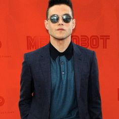 Rami Malek Just Made His Riskiest Style Move Yet | GQ