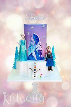 Love this cake by kidacity