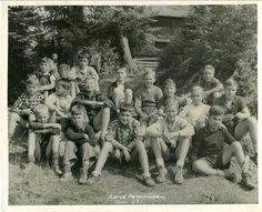 Camp Pathfinder in Algonquin Park: Alumni Chatter