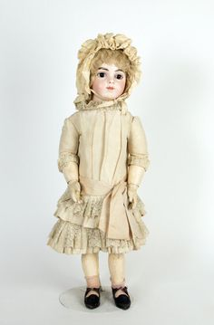 77.1948: doll | Dolls from the Early Twentieth Century | Dolls | Online Collections | The Strong