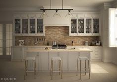Brick Town 6x24,6. #architect, #architecture, #bath, #brick, #contemporary, #design, #detoned tile, #floor tile, #industrial, #interior design, #interior designer, #kitchen, #loft, #modern, #stone, #stoneware tile, #traditional, #vanguard, #wall tile, #trend, #equipe, #muro, #revestimiento, #pavimento