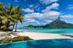 From Moorea to the Tuamotus, These Are the Best Tahiti BeachesYou can find Tahiti and more on our website.From Moorea to the Tuamotus, These Are the Best Tahiti Beaches Us Travel Destinations, Places To Travel, Places To See, Mauritius, Tahiti Wedding, Bora Bora Hotels, Tahiti Islands, Paradise Pictures, Tahiti French Polynesia